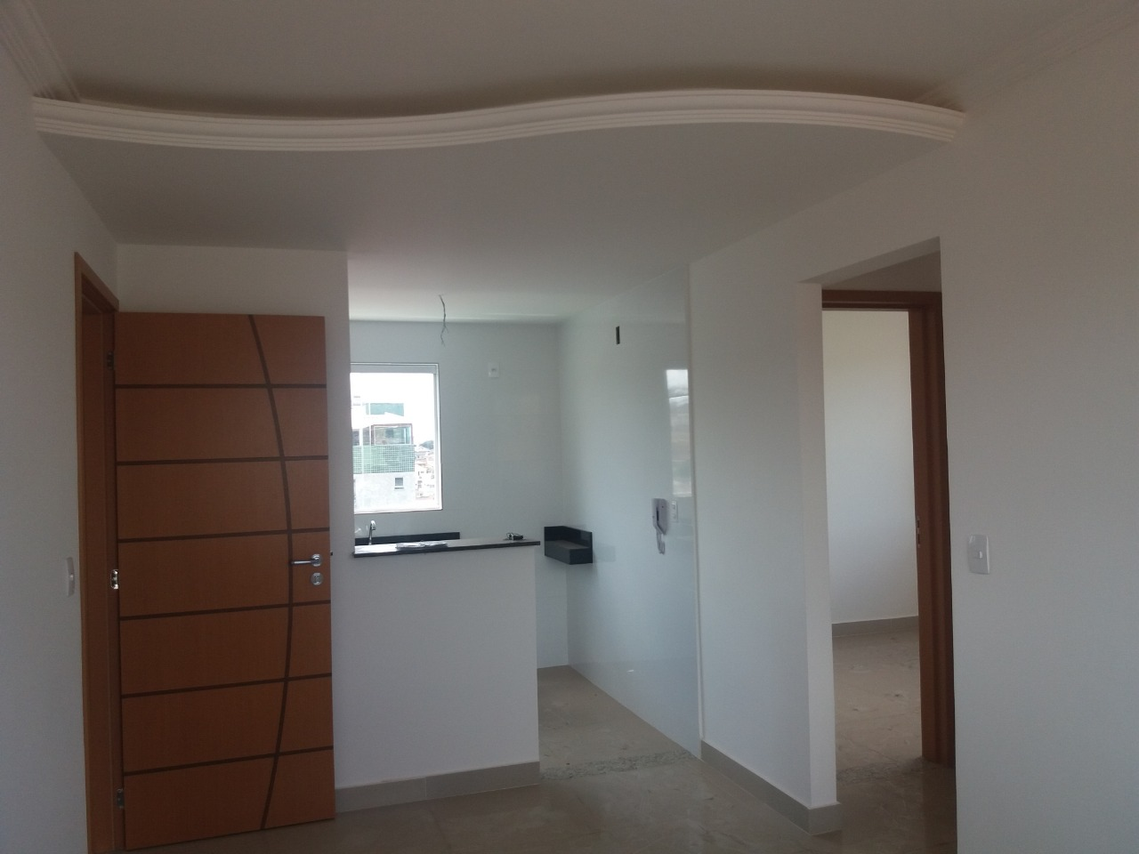 Apartamento de 02 quartos – Bairro Brasil Industrial – Barreiro