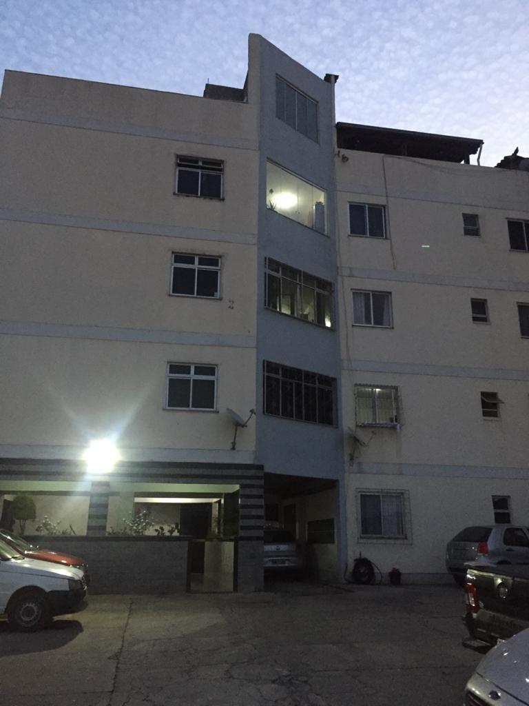 Apartamento 03 Quartos Bairro Amazonas