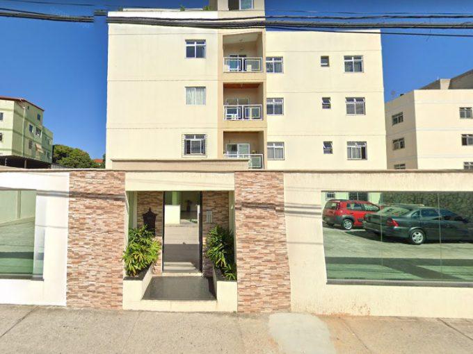 Apartamento Bairro Amazonas – Localização privilegiada, ao lado do centro comercial da Rua Tiradentes