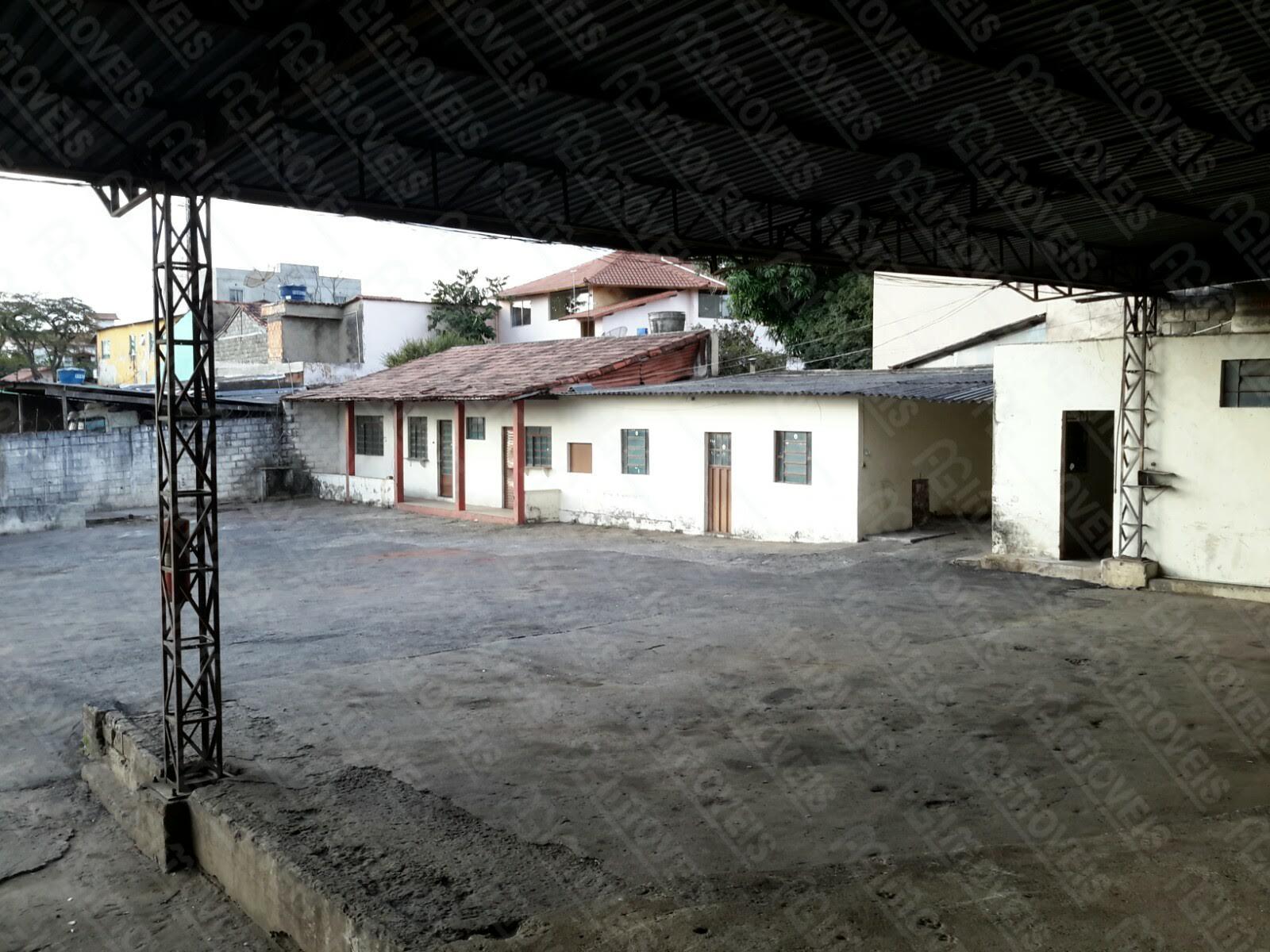 LOTE DE 1080M² NO BAIRRO AMAZONAS