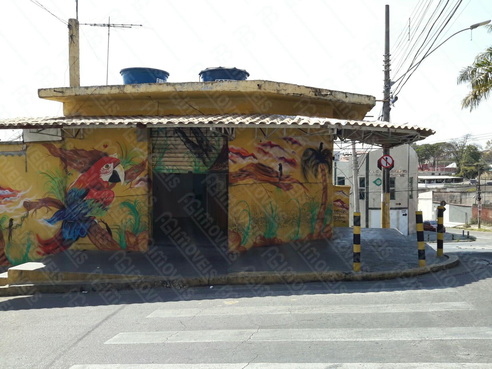 LOJA NO BAIRRO AMAZONAS