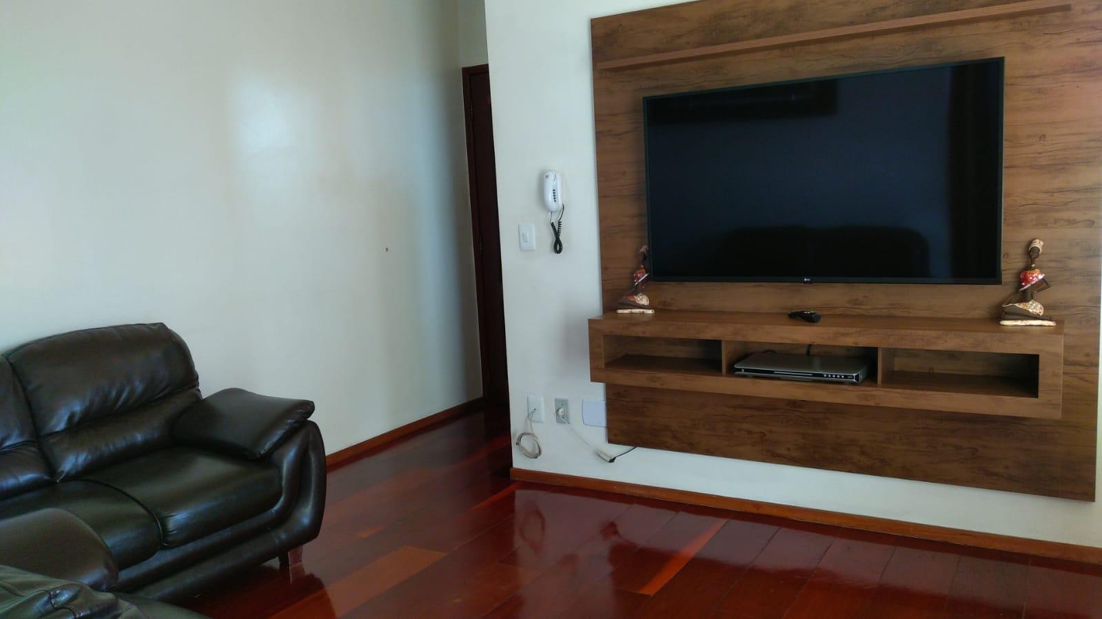 Apartamento 02 quartos – Condomínio Parque das Mangueiras
